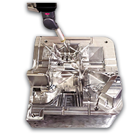 Injection Mold Making Services
